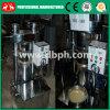 De hydraulische Fabrikant van China van de Pers van de Olie van de Sesam