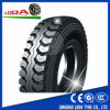 Radial Design 295/75r 22.5 Truck Tire with Best Quality