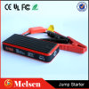 12V Carsのための12000mAh RedおよびBlack Portable Car Jump Starter