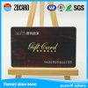 Smart card duplo plástico da freqüência RFID da freqüência ultraelevada Em4423 do Hf