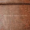 Le cuir de Semi-UNITÉ CENTRALE de meubles de mode (QDL-FS041)