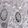 Напечатанное таможней качество обыкновенного толком Weave ткани рейона для Одежды повелительницы