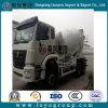 Sinotruk Hohan 6X4 371HP 10m3 Caminhão de mistura de cimento / Caminhão de betão