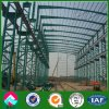 Taller de la estructura de acero prefabricados / Almacén (XGZ-SSW 242)