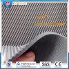 Strato di gomma del Rolls della natura antiscorrimento variopinta, gomma del Manufactory