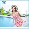 Симпатичный износ пляжа Swimwear Бикини способа платья для азиатских девушок