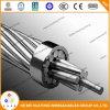 ACSR aluminio conductores desnudos con certificado IEC