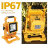 IP67 10W New Arrival Transformer LED Portable Flood Light
