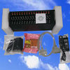 Порты модема 16 GSM поверхности стыка RJ45, поддержка навальное SMS/MMS, край, 850/900/1800/1900MHz (Q24Plus-16)