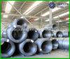 최신 회전 검정 탄소 강철 Q235/Q345 철사 로드