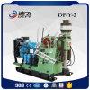 Exercices de faisceau hydrauliques de l'exploration Df-Y-2