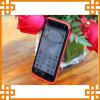 Mobiele Telefoon van 4.7 IPS Mtk6589 van de Duim OS van de Kern van de Vierling de Androïde 4.2 Dubbele Camera's 13MP