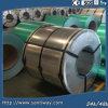 Bobine de tôle en acier galvanisé prélaqué PPGI