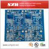 Fr4 gold plating placa PCB da placa de circuito integrado