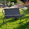 Mobilia esterna del giardino della mobilia di svago del banco del rattan