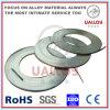 端の傷の抵抗器(Ni80Cr20)のためのニッケル合金の抵抗のストリップ