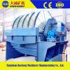 Filtre à vide de disque de poudre de minerai à économie d'énergie en Chine