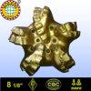 Буровой наконечник Drill буровых наконечников 8 1/2  Power Drill Tool PDC Mining в алмазных резцах