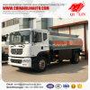 15000 liter van de Tankwagen van de Brandstof met het Laden van en het Lossen van Pompen