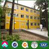 조립식 강철 건물 모듈 집