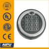 Use commercial Round Electronic Swing Bolt Lock avec Time Delay Ap8119-C