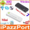Игрок Ipazzport HD HTPC и игрок Google TV