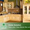 Migliore cucina Cabinet (TNX-001) di Selling Maple Wooden