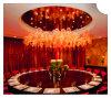 Verlichting van het Project van de Bal van het Glas van het hotel de Decoratieve