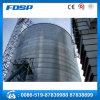Компактная текстура Silo для Grain Storage Cattle Feed Steel Silo