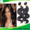 Estensioni peruviane 100% dei capelli di trasporto degli accessori umani veloci del Virgin