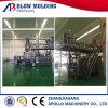 Machine en plastique de coup d'extrusion de baril de la qualité 100L