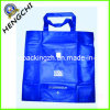 Sacchetto Handle di acquisto della borsa del raccoglitore non tessuto