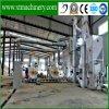 Environmental Protect Industry, Línea de producción de pellets de madera de biomasa