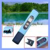 0-9990 ppm Testeur de TDS mètre numérique LCD Set Stick pureté de la qualité de l'eau du filtre de plumes
