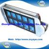 Luz impermeável da lâmpada da estrada do diodo emissor de luz da ESPIGA IP67 100W da alta qualidade do preço de fábrica de Yaye 18/de rua diodo emissor de luz da ESPIGA 100W com garantia 3 anos
