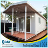 2014 grande Sales Portable Prefabricated Container House per Station Work