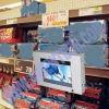 jugador de la venta del LCD de 8 pulgadas (ALAP-80C)
