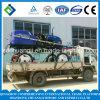 Pulvérisateur tracteur agricole à pulvérisation agricole