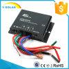 Epever 10A 20A 12V/24V Carregador Solar/controlador de carga com impermeável IP67 LS1024EPD