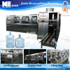 Fabricante de compartimiento plástico que hace la máquina para 5gallon