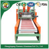 Machine à emballer de vide de papier d'aluminium