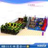 Les enfants de la grande piscine Jumping Trampoline pour Park