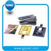 Lecteur flash USB 4GB 8GB 16GB de carte de visite professionnelle de visite pour le cadeau promotionnel