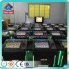 Máquina de juego de fichas de juego de la ranura de la máquina del casino
