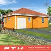 조립식 가벼운 강철 구조물 별장 집