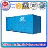 2MW Banco de carga para teste de Grupo Gerador (carga fictícia)