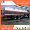ディーゼル原油のためのHOWO 8X4の燃料タンクのトラック