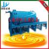 Filtre horizontal pour l'extraction de médecine de chinois traditionnel