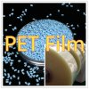 Virgen de plástico Pet Master Batch Film Grado