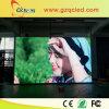 Faible consommation d'énergie P4 DEL extérieure annonçant l'écran de visualisation